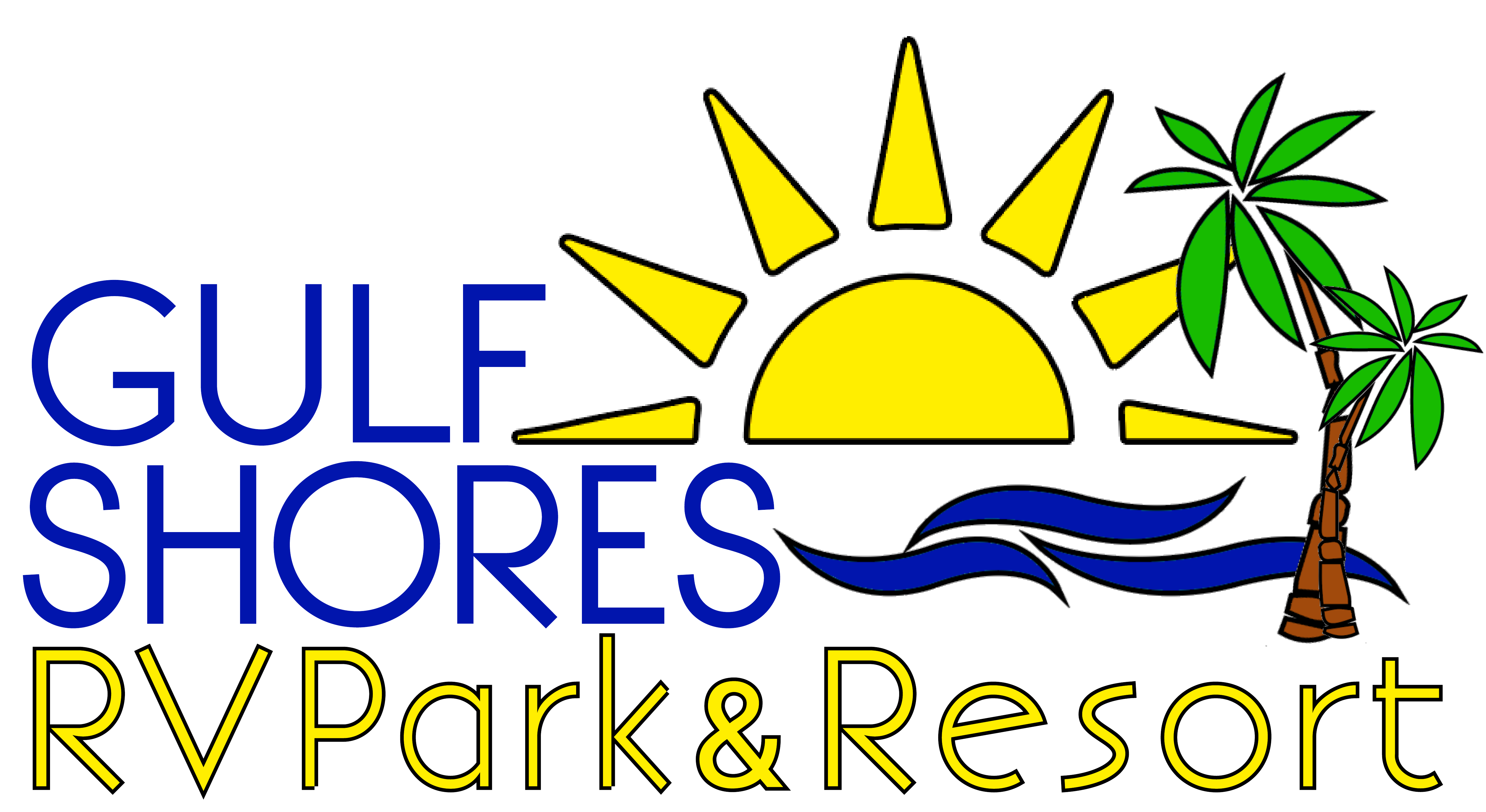 Gulf Shores RV Park and Resort
